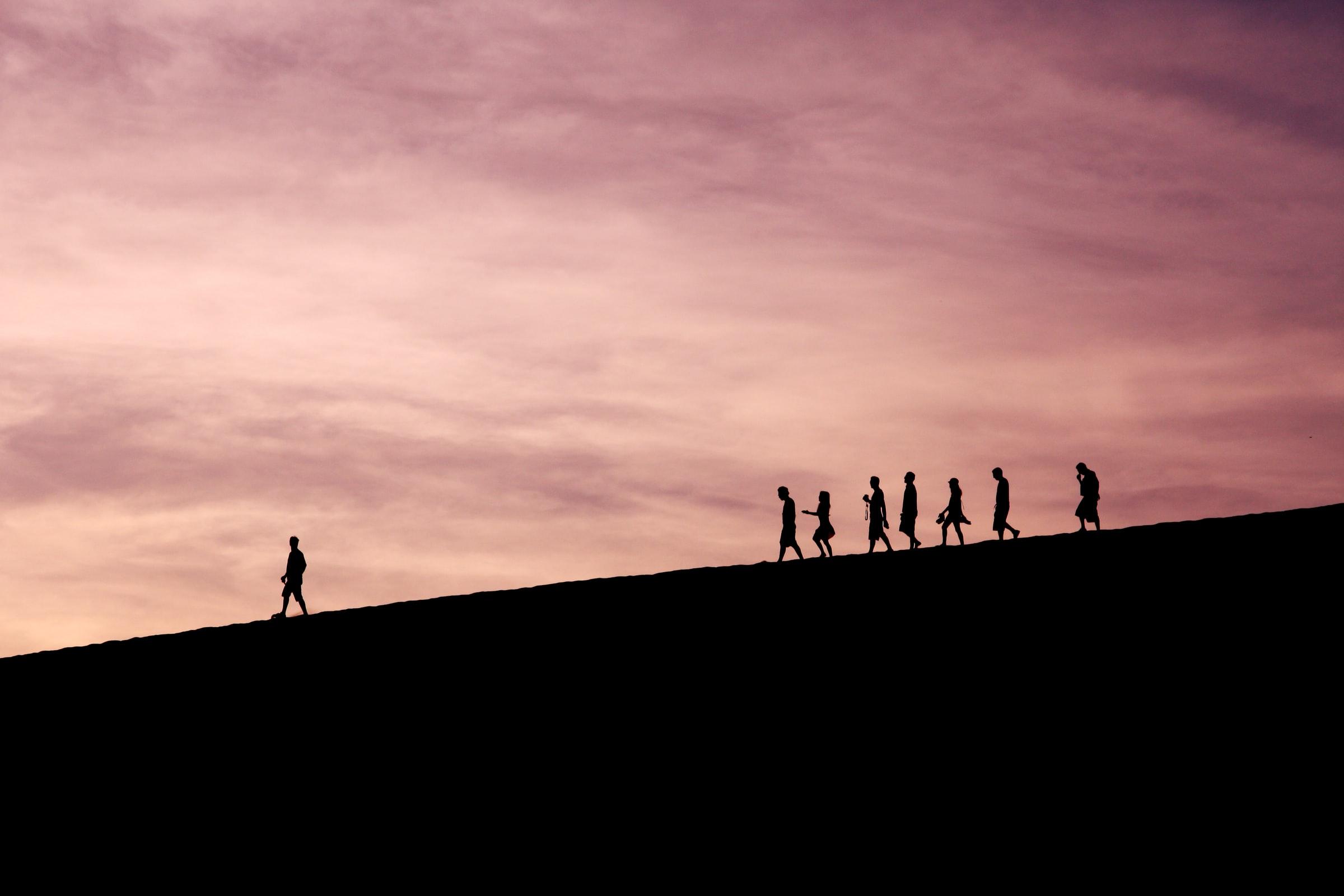 Auswirkung der Führungsfunktion