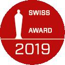 Swiss Arbeitgeber Award 2019: Beste Arbeitgeber
